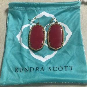 Kendra Scott Danielle Earrings